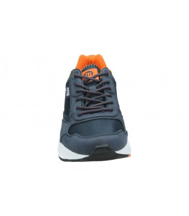 Zapatos para niño levi´s vfut0030t azul