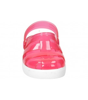 Sandalias para señora foot gear 10280 rosa