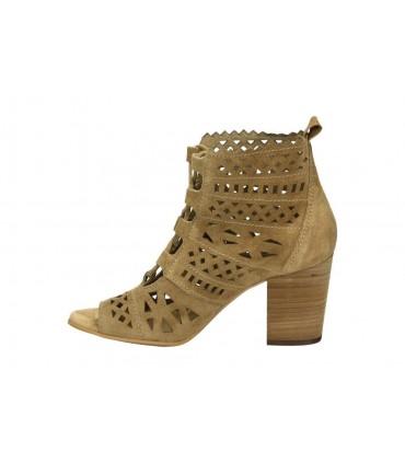 Mtng marron 51085 sandalias para moda joven