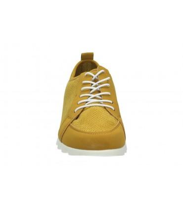 Sandalias para moda joven alpe 4030 verde