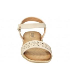Zapatos para moda joven chk10 nadia 12 marron