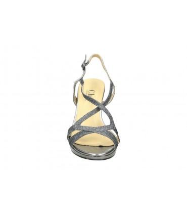 Zapatos para señora amarpies aft15181 beige