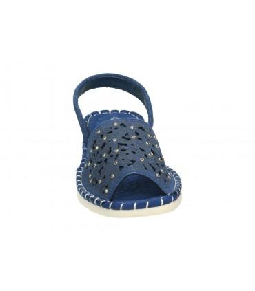 Clarks azul 26140976 zapatos para caballero
