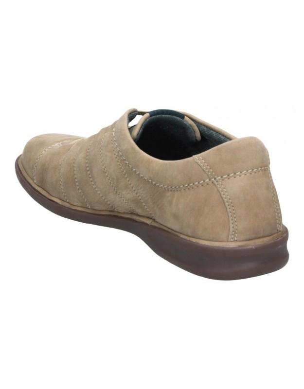C. tapioca marron c003-56 sandalias para caballero