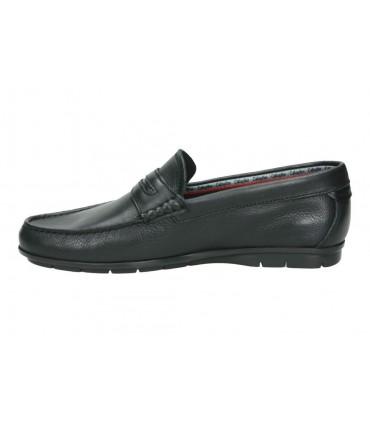 Zapatos clarks 26135393 marron para caballero