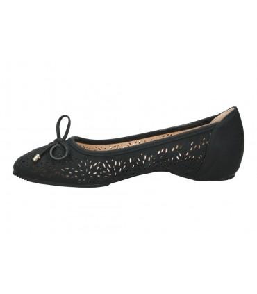 Zapatos c. tapioca t4320-4 azul para caballero