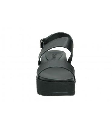 C. tapioca marron c002-20 sandalias para caballero