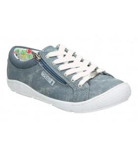C. tapioca azul t4280-4 zapatos para caballero
