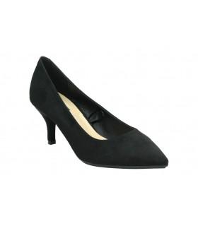 Sandalias foot gear 10330 gris para señora