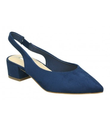 Zapatos para caballero callaghan 17600 azul