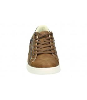 Zapatos fun house f191028 gris para moda joven