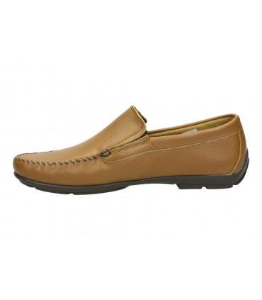 Zapatos color negro de casual dorking 5794
