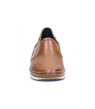 Zapatos para caballero planos jack & jones stellar en azul