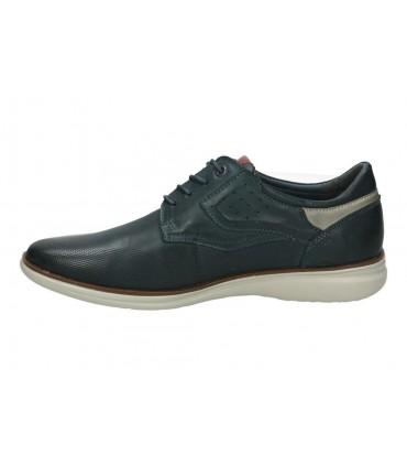 Sandalias francesco milano s13-2t negro para moda joven