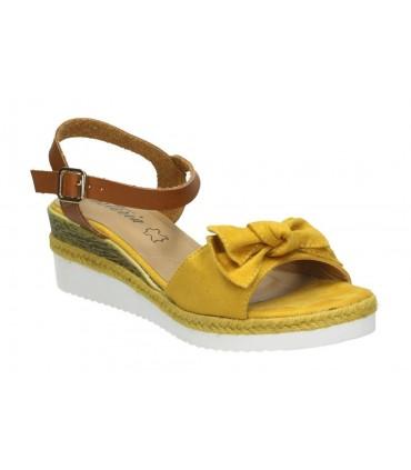Zapatos para caballero callaghan 85101 negro