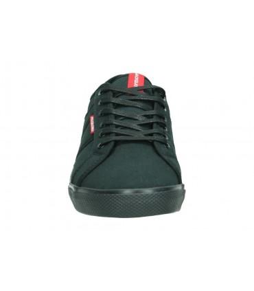 Zapatos para caballero planos jonil p-167 en marron