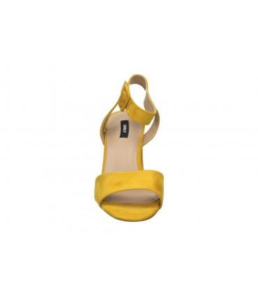 Zapatos color azul de casual deity plj15905-me