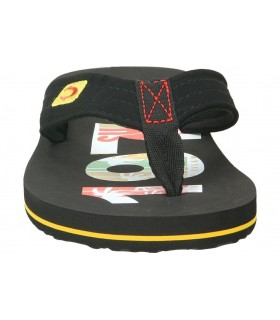 Deity blanco ycs15429 sandalias para moda joven