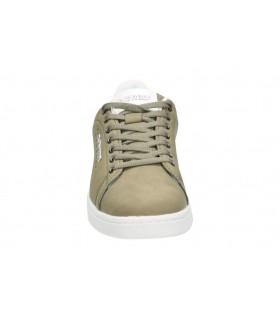 Sandalias casual de señora fluchos f0550 color dorado