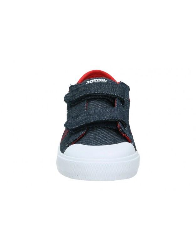Zapatos para señora d´angela dbd15655-m plata