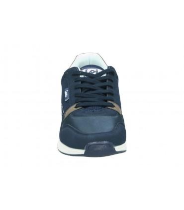 Fluchos azul 9126 zapatos para caballero