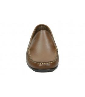 Sandalias para moda joven cuña lrk 4320 en gris