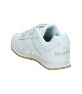 Zapatos color azul de casual on foot 17011