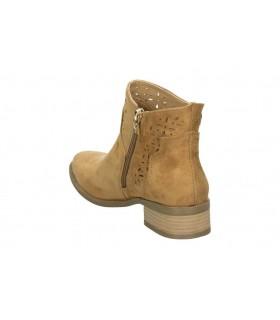 Zapatos color gris de casual fluchos f0422