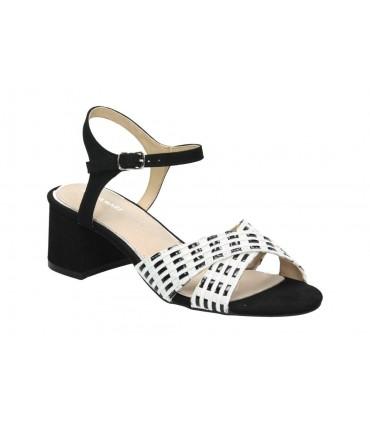 Zapatos para caballero planos lois 84823