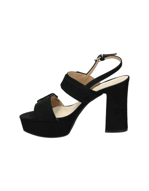 Lrk blanco 4322 sandalias para moda joven