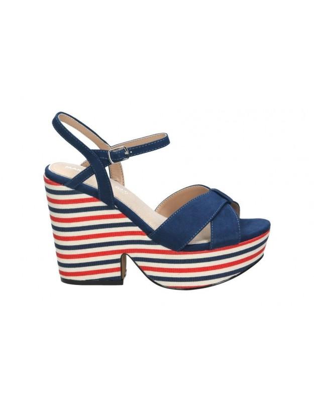Nicoboco gris orba zapatos para caballero