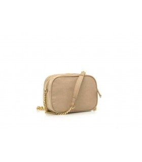 Sandalias casual de moda joven lrk 4320 color dorado