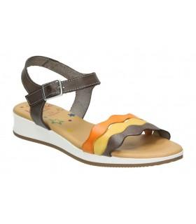 Own negro w1901207 sandalias para moda joven