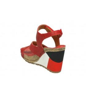 Zapatos paredes cp19209 marron para caballero
