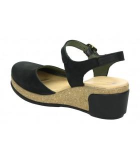 Zapatos casual de moda joven laura azaña 11878 color azul