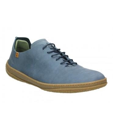 Zapatos paredes cp19260 marron para caballero