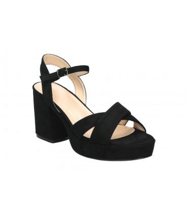 Zapatos casual de caballero lois 84806 color marron