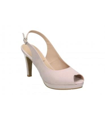 Zapatos dorking 7866 blanco para señora