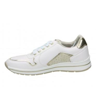 Deportivas coolway cluster blanco para moda joven