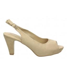 Zapatos para señora maria jaen 8038 blanco