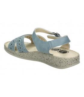 Paredes azul cp19234 zapatos para caballero