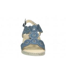 Zapatos color marron de casual on foot 17011