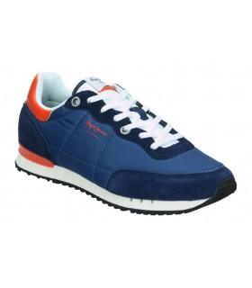 Sandalias para señora planos el naturalista 64039938 n5242 en azul