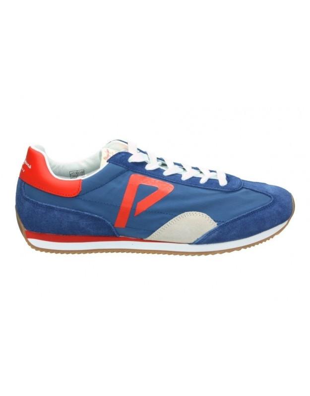Deportivas kangaroos k2330 multicolor para moda joven