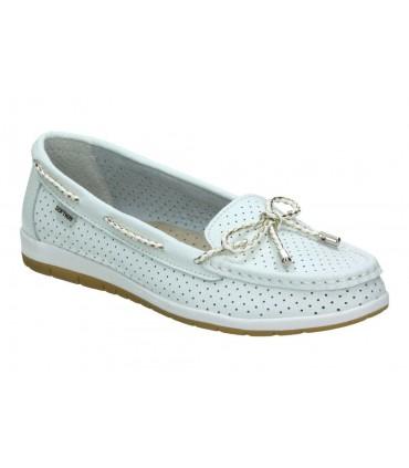 Zapatos para señora pitillos 5541 azul