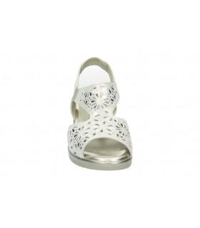 Sandalias para señora cuña el naturalista 64035911 n5001 en negro