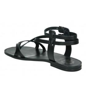 Porronet marron 2574 sandalias para señora
