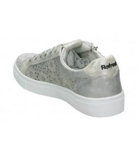 Zapatos para moda joven xti 48662 negro