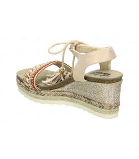 Sandalias para moda joven xti 35037 rosa