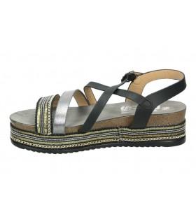 Sandalias casual de moda joven refresh 69788 color marron